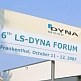 2007 Deutsches LS-DYNA Forum