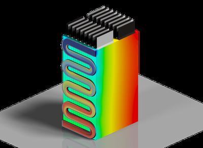 CASCATE Webinar kompakt: Batteriesimulation in STAR-CCM+