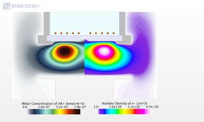 CASCATE Webinar kompakt: Mehrphasenströmungen in STAR-CCM+