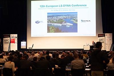 Call for Papers für das 16. Deutsche LS-DYNA Forum