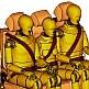 Faurecia Automotive Seating Chooses LS-DYNA as Main Crash Solver