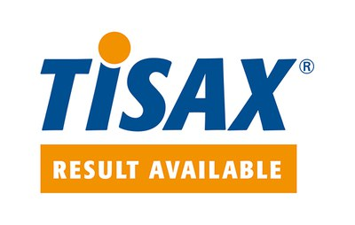 TISAX Audit successfully conducted